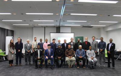 توقيع وثيقة اتفاقية بين الجمعيات والمجالس الاسلامية في فنلندالتوحيد اثبات دخول شهر رمضان المبارك وعيد الفطر بالحساب الفلكي